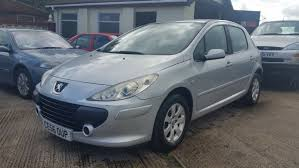 peugeot 307 s hdi from the elms car sales