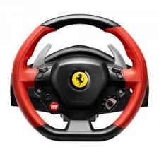thrustmaster 458 review thrustmaster spider racing wheel review xbox one racing