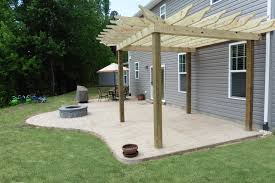 virginia beach designer patio areas