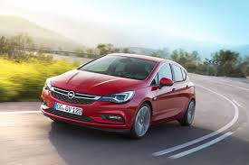 vauxhall holden all new opel holden astra revealed coming to australia late