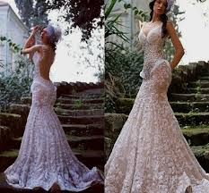 sexxy wedding dresses corset mermaid wedding dresses naf dresses