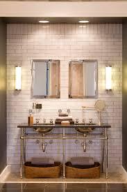 henry faucets and bathroom display in the denver showroom denver