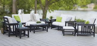 Patio Table Sets Outdoor Patio Furniture Sets Vermont Woods Studios