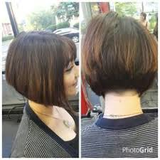 redhair nape shave angled bob with undercut hairbyaisha redhair http www