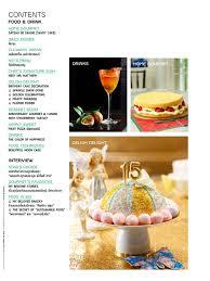 magazine de cuisine น ตยสาร gourmet cuisine ฉบ บท 181 เด อนส งหาคม 2558 gourmet
