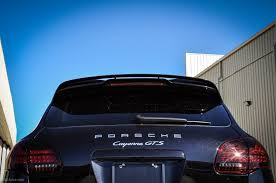 porsche trunk 2014 porsche cayenne gts stock a73364 for sale near marietta ga