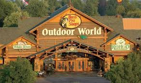 bass pro shops 1935 s cbell ave springfield mo sporting