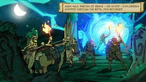 Orc Rule 34 - orcs must die and they will on pc xbla this summer