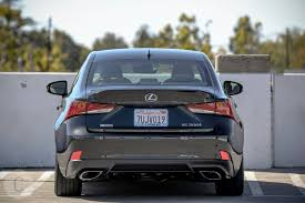 lexus crossover 2017 2017 lexus is 200t f sport u2022 carfanatics blog