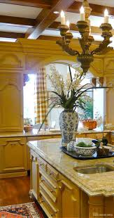 Traditional French Kitchens - kitchen remodel traditional french kitchens very beautiful