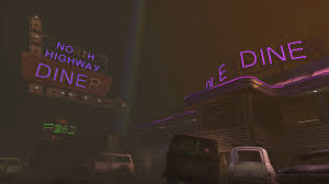 Call Of Duty Black Ops Zombie Maps Diner Call Of Duty Wiki Fandom Powered By Wikia
