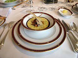 grande cuisine haute cuisine