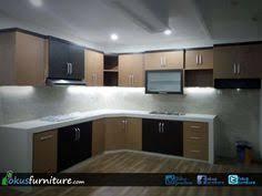 Kitchen Sets Kitchen Set Minimalis Cimanggu Kitchen Set By Fokus Furniture