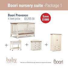 Boori Change Table Mat Boori Provence Nursery Suite Package 1 Baby Junction