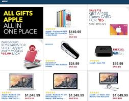 best buy discounting ipads iphones macs and more for black