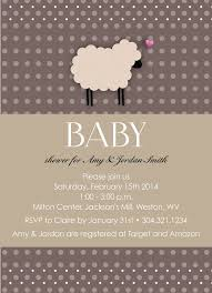 sheep baby shower themes free printable had a baby shower
