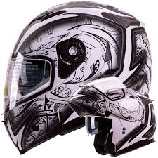 motocross helmets with visor get to be a safe motorcycle rider with the best modular helmet
