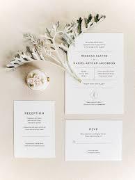 Modern Wedding Programs Modern Wedding Invitations Best Photos Cute Wedding Ideas