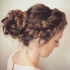 hair buns images 20 curly bun hairstyles hairstyles 2017 haircuts 2017