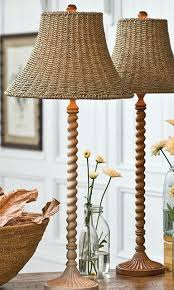 Design For Wicker Lamp Shades Ideas 422 Best Lamps And Lampshades Images On Pinterest Lampshade