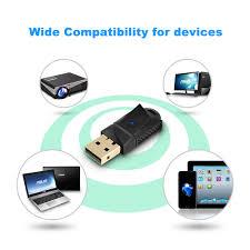 Usb Wifi Adapter For Faster Wifi Usb Wifi Rocketek 300mbps Wireless Usb Wifi Adapter Utral Fast External
