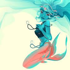 mermaid vectors photos psd files free download