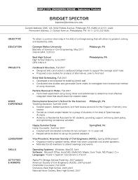 Victoria Secret Resume Sample Civil Engineer Resume Example Resume Example And Free Resume Maker