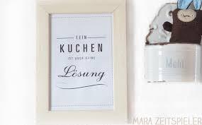 kuchen spr che ein neues bild für die küche mara zeitspieler