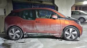 nissan leaf in snow driving electric cars in winter tips from experienced owner