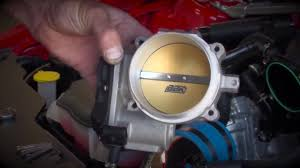 bbk 2011 mustang gt u0026 boss 302 throttle body 1821 18210 video