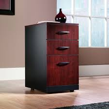 3 Drawer Vertical File Cabinet by Amazon Com Via 3 Drawer Mobile Pedestal Home U0026 Kitchen
