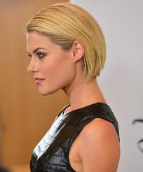 rachael taylor b o b short hairstyles lookbook stylebistro