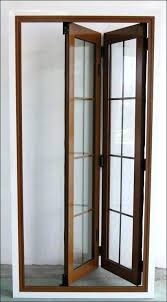Accordion Doors For Closets Accordion Wood Doors Wood Accordion Doors Interior Size Of