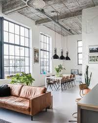 deco canape marron idee deco salon avec canape marron best â 1001 idées pour aménager