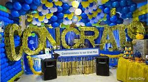 high school graduation party decorating ideas high school graduation party theme ideas high school graduation