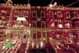 from the vault holiday lights