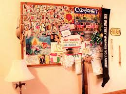 antique cork board wall covering some est cork board ideas