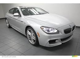 bmw beamer convertible 2013 titanium silver metallic bmw 6 series 640i gran coupe