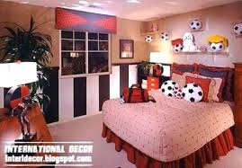 sports bedroom decor toddler sports bedroom ideas trendy inspiration ideas sports room