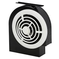nutone 160 cfm ceiling utility exhaust fan 8310 the home depot