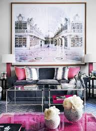 how to merge his and her style when decorating