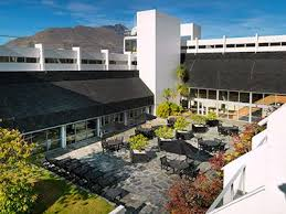 Great Plaza Buffet by Crowne Plaza Queenstown Central Queenstown Hotel