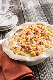 sweet and salty mac and cheese recipe relish