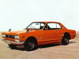 Gtr 2000 1969 Nissan Skyline 2000gtr Supercars Net