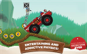 hill climb racing mod apk hill climb racing android apps on play