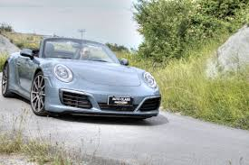porsche graphite blue gt3 god bless the 911 auto class magazine