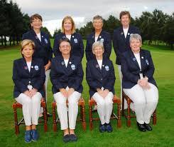 how did the scottish men plait and club their hair carol fell golf 2016