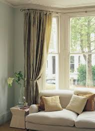 Window Treatment Ideas For Living Room by Curved Curtain Rod For Bay Window Home Design Ideas Master