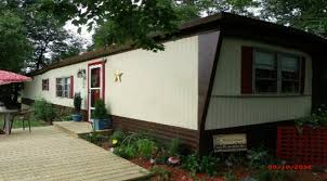 painting mobile home exterior how to spray paint your mobile home