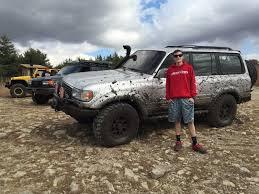 lexus lx450 off road lx450 488 nitro gears
